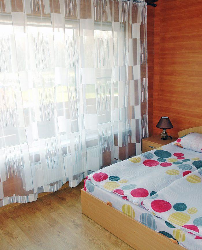 Pajurio vingis - apartments